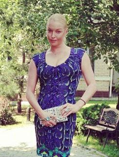 Волочкова вновь заговорила о любви к Бахтияру | StarHit.ru