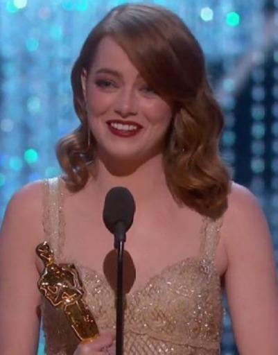 «Оскар-2017»: триумф Эммы Стоун, ошибки ведущих и золотые ...