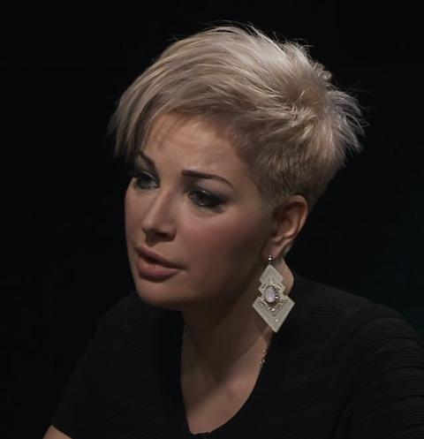 Мария Максакова заговорила о самой роковой ошибке в жизни ...