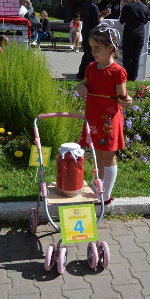 Парад колясок прошел в Екатеринбурге: самые забавные и ...
