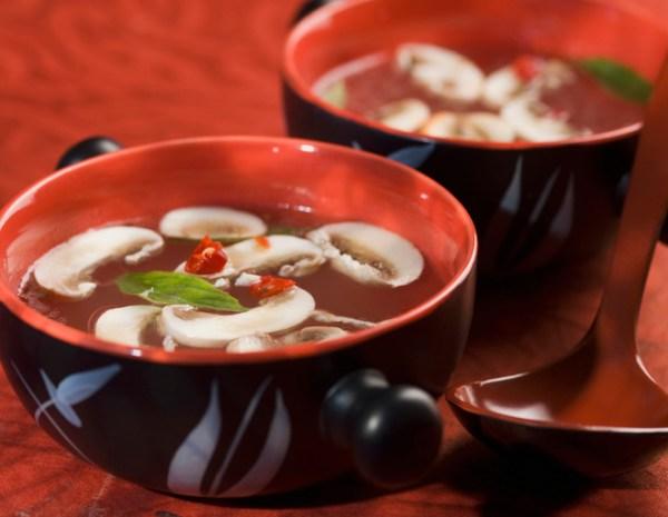 Грибной суп из опят: рецепт - Рецепты