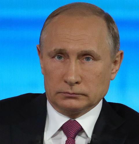 Владимир Путин вспомнил о борьбе отца с тяжелой болезнью ...