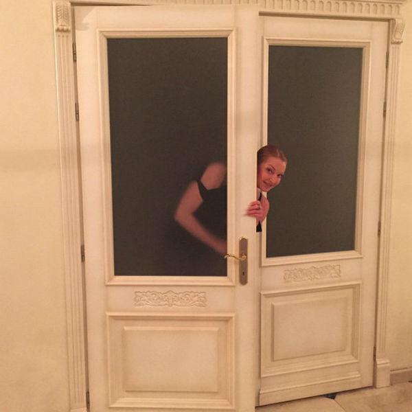 Анастасия Волочкова показала царский интерьер нового дома ...