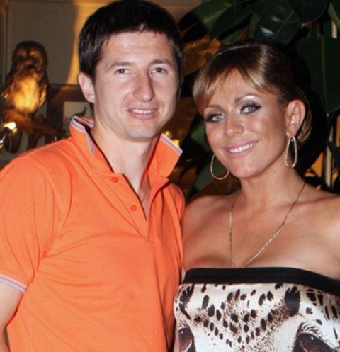 Бывший муж Юлии Началовой во второй раз стал отцом ...