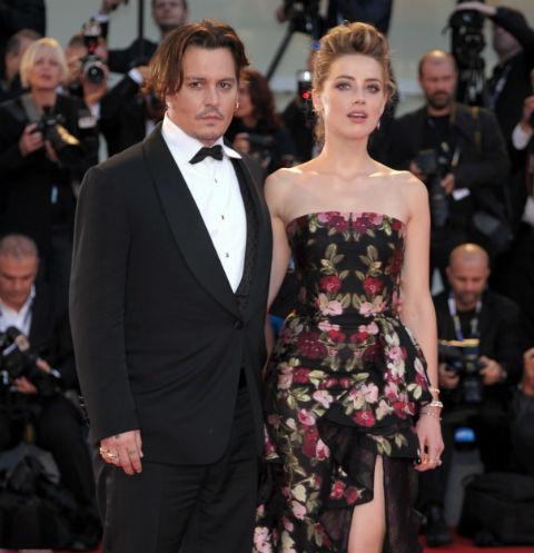 Скандальный развод Джонни Деппа и Эмбер Херд: что на самом ...