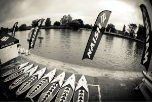 Naish N1SCO One design national championships racing London 2016