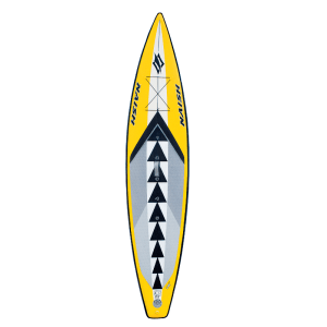 "Naish N1SCO One design 12' 6"" inflatable paddleboard"