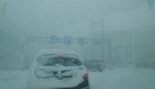 【超寒気が生む奇跡】沖縄で39年ぶりの雪が降る!?