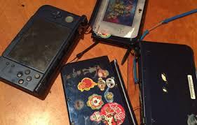 3DS 逆パカ
