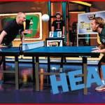 へディスとは?卓球×ヘディング衝撃の新スポーツ!テニプリ作者も