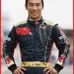 佐藤琢磨インディ500自動車レース日本人初優勝!プロフィールまとめ!