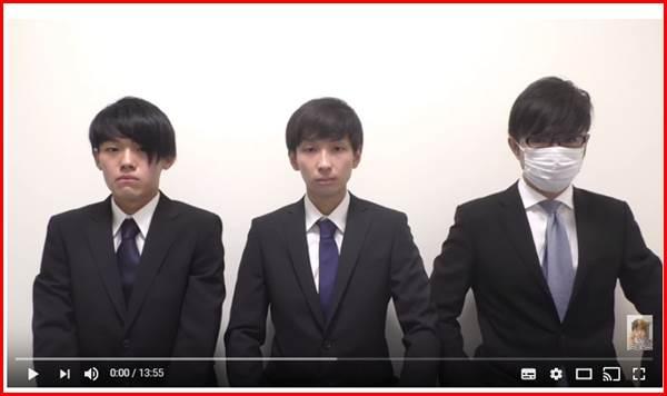 ヒカル ラファエル いっくん 謝罪動画
