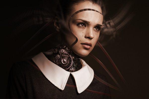 人工知能 AI 人間選別