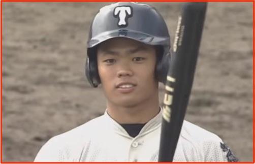 根尾昴 高校野球 大阪桐蔭高校