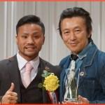 野木丈司(比嘉大吾トレーナー)のトレーニングや結婚している妻は?ボクシング人生が壮絶すぎる
