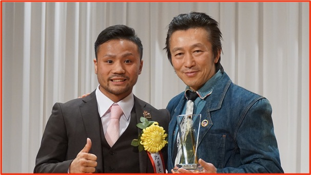 野木丈司 ボクシング トレーナー