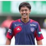 武藤嘉紀 サッカー 日本代表