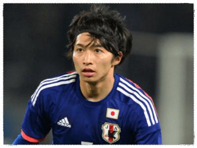 柴崎岳 サッカー 日本代表