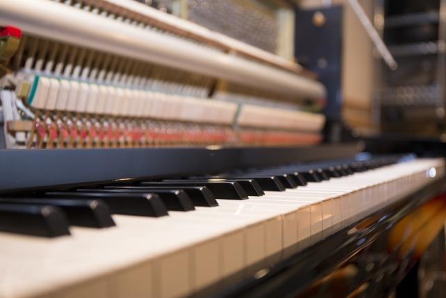 音楽 ピアノ 教室