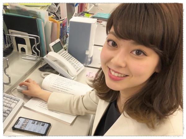 杉原千尋 フジテレビ アナウンサー