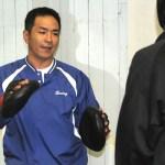 仁多見史隆(新潟県ボクシング連盟副理事長)の経歴や学歴や出身大学は?現役時代の成績もスゴい!
