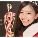 おさかべゆい(日本一かわいい女子高生)の高校はどこで身長は?性格や彼氏についても調査!