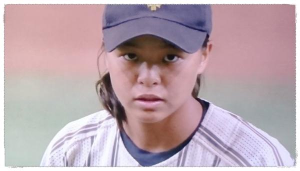 島野愛友利 女子野球