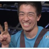 森本裕介 SASUKE 完全制覇者