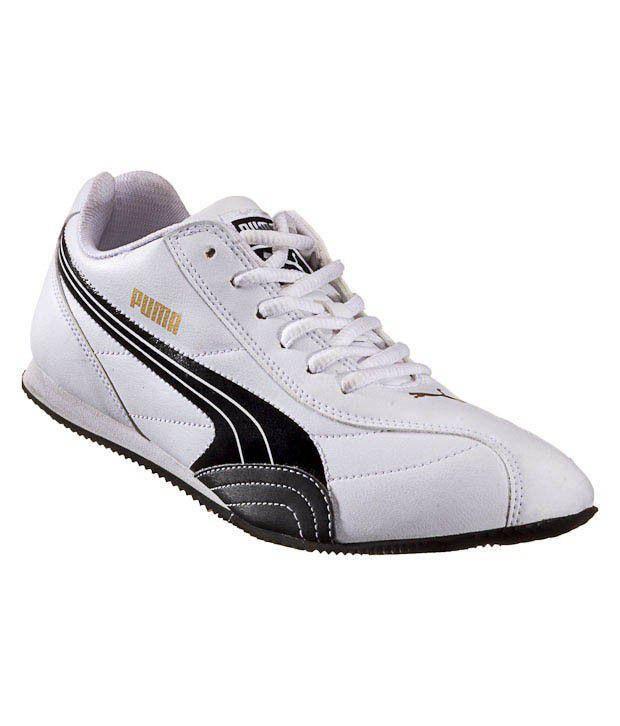 Puma Wirko Ii Ind Black And Red Sneakers Best Sneakers