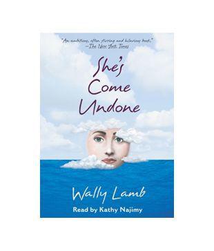 She's Come Undone by Wally Lamb (Audio Books - M4A ...