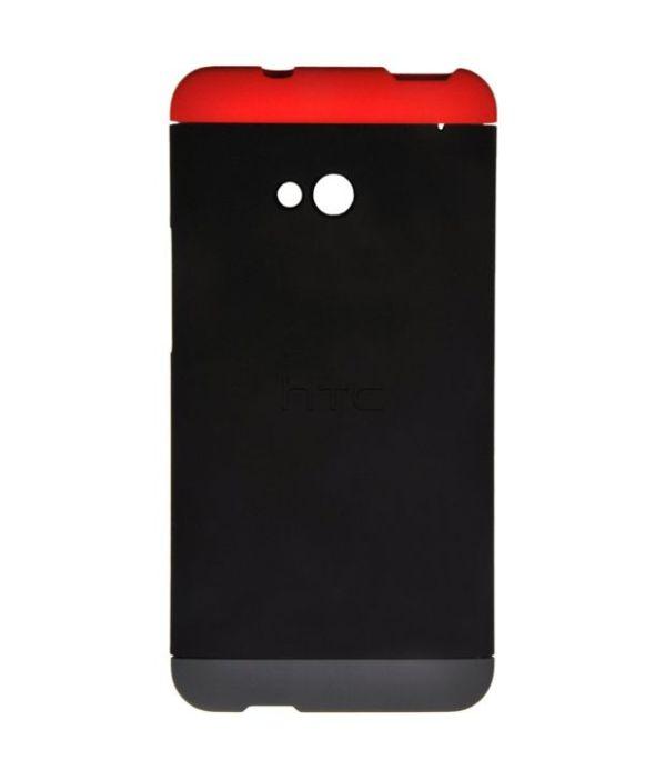 Heartly HTC One 802D 802T 802W Dual Sim Double Dip Flip ...