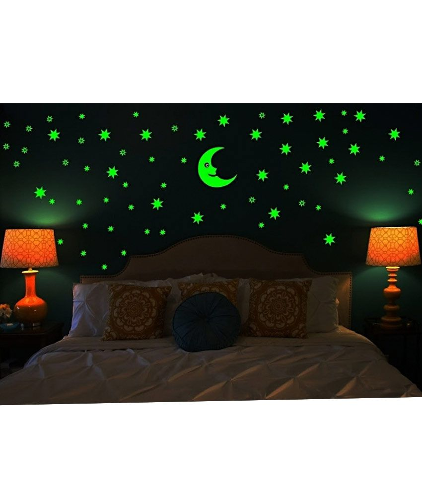 Glow In The Dark Home Decor