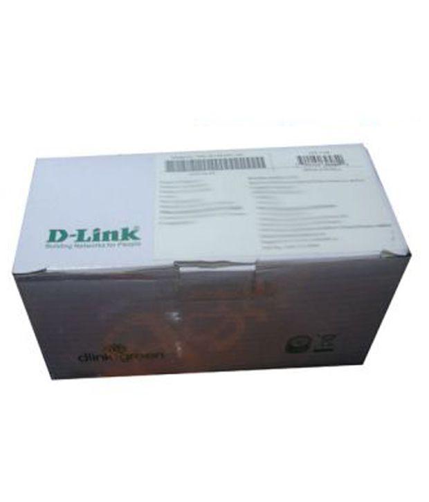 D Link Rj45 Connector Box For Desktop