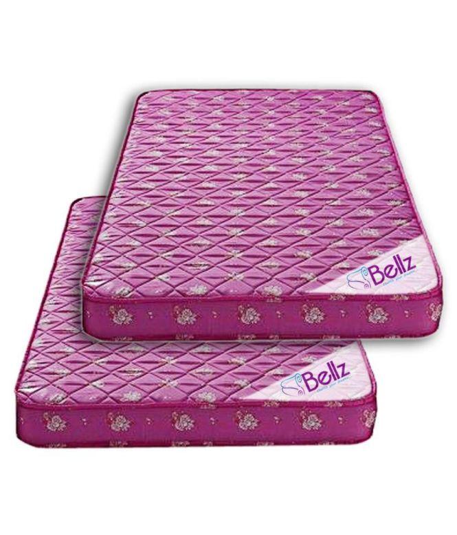 Bellz Foam Mattress 1 Get