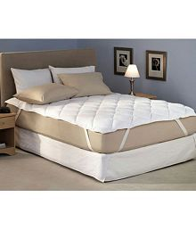 Quick View Desirica Waterproof Double Bed Mattress