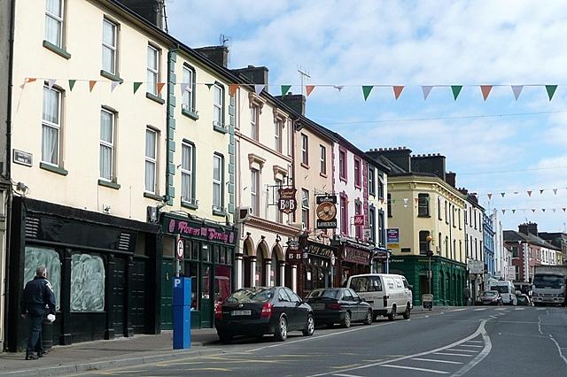 N24 Cahir to Limerick Junction Scheme
