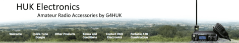 HUK Electronics