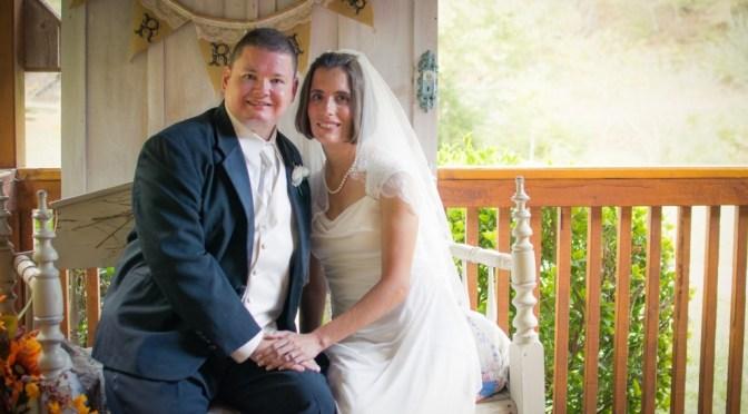 Lawson / Walker Wedding