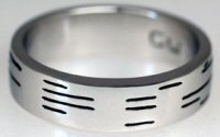 קידוד בינארי על טבעת