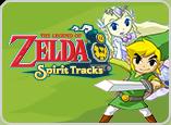 The Legend of Zelda: Spirit Track