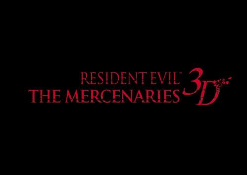 residentevilthemercenaries3d