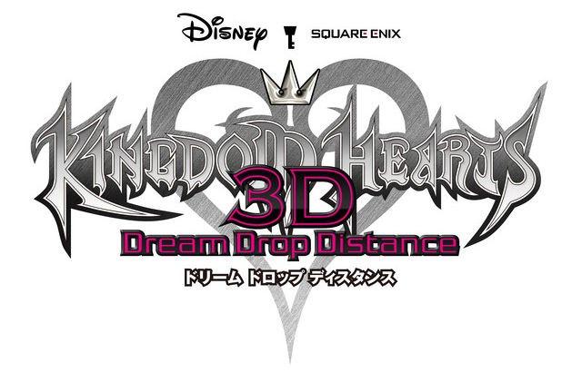 Kingdom Hearts 3D: Dream Drop Distance a Metà della Lavorazione