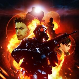 Il Sistema di Salvataggio di Resident Evil: The Mercenaries 3D non Verrà più Usato