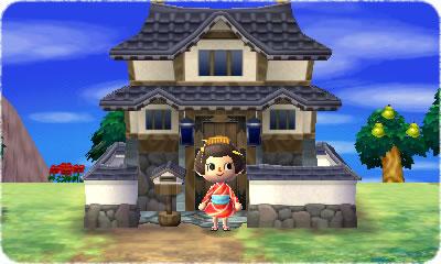 Novità su Animal Crossing 3DS