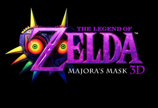 The Legend of Zelda: Majora's Mask 3D in Arrivo su 3DS