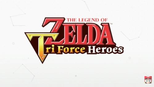 Zrelda Triforce Heroe