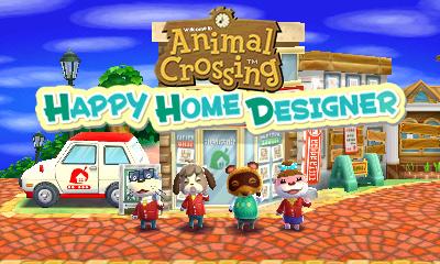 Due Nuovi Titoli Animal Crossing in Arrivo per 3DS e Wii U