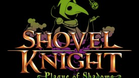 disponibile Plague of Shadows
