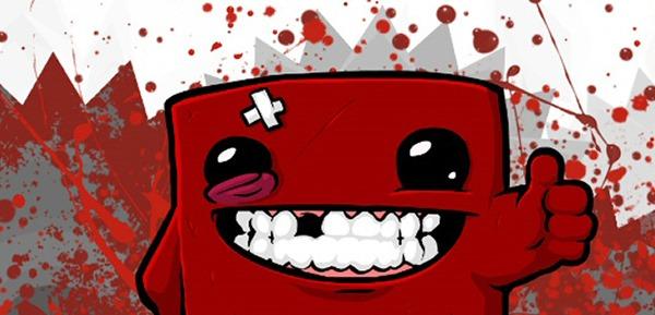 Super Meat Boy Potrebbe Arrivare su Wii U