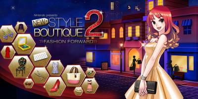 Bonus dagli Amiibo in Style Savvy 3